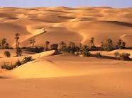 Que significa soñar con desierto