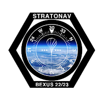 Il Logo Stratonav