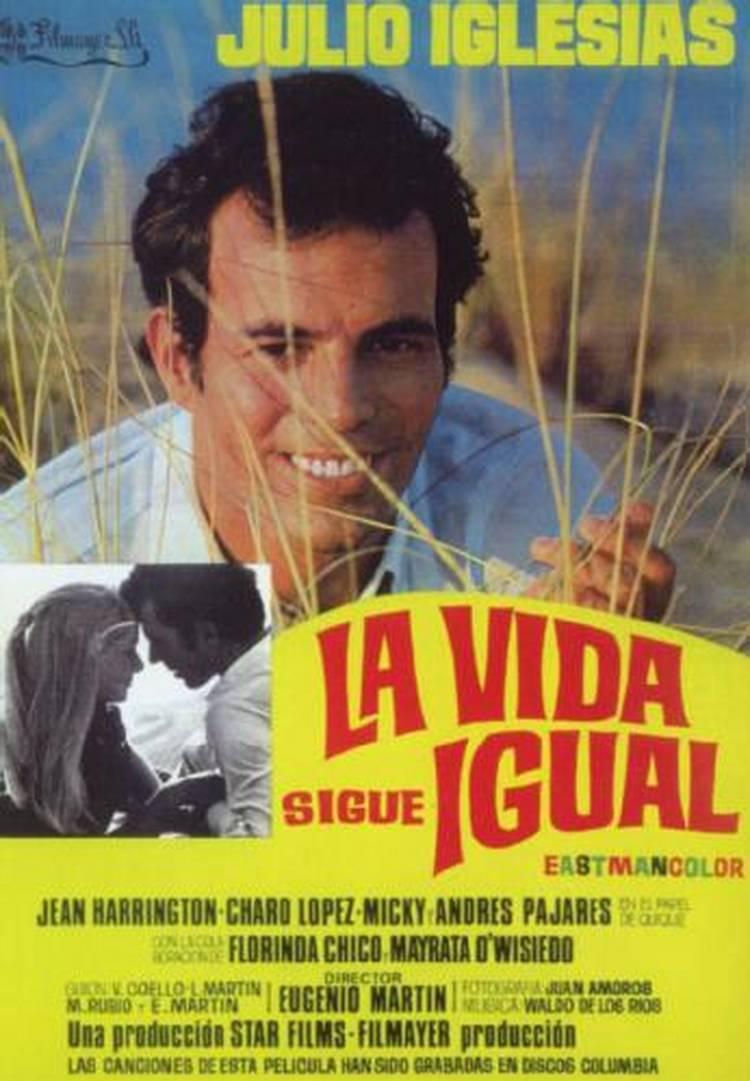 Roque Narvaja - Cuando Lleguen Las Lluvias