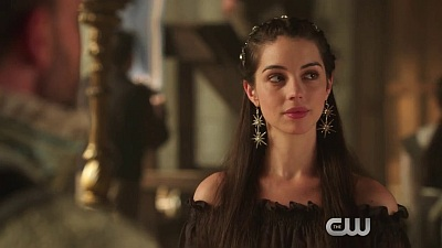 Reign (TV-Show / Series) - Season 2 'Epic Love' Trailer - Song / Music