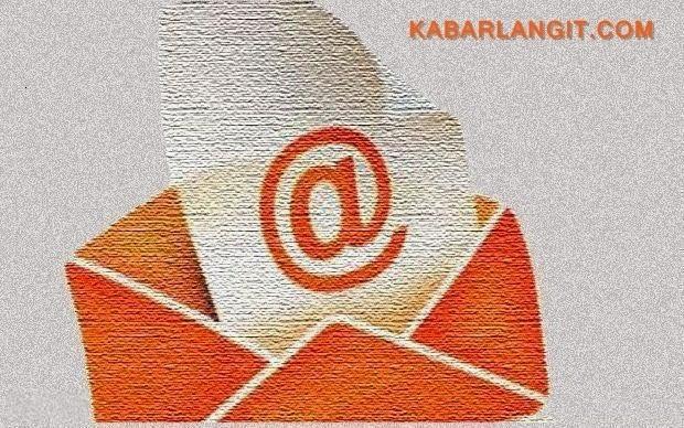 Email Gmail Baru