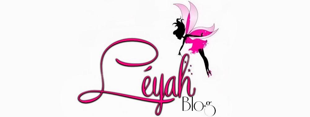 Leyah Blog