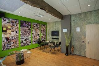 Арт офис основна зала 1