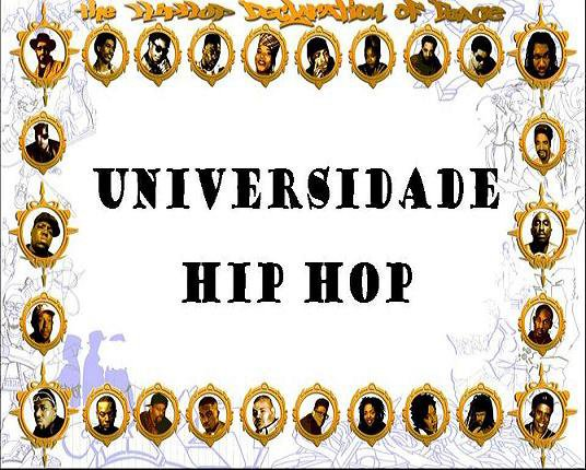 Universidade HIP HOP