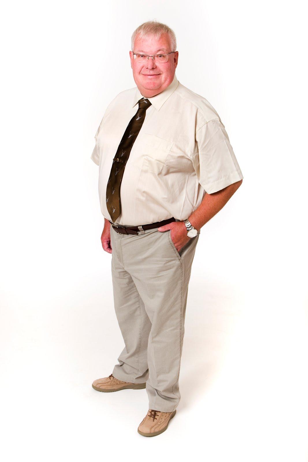 Tomas Peterson (m) - Kommunalråd i Vimmerby