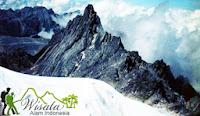 gunung jaya wijaya