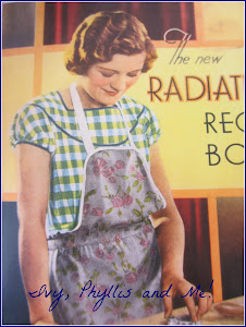RADIATION COOKERY BOOK