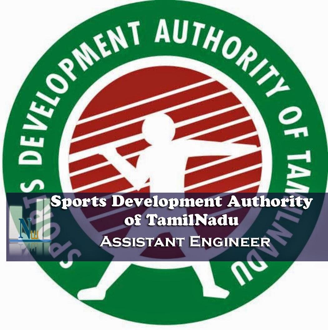 sports development authority of tamilnadu assistant engineer sports development authority of tamilnadu assistant engineer
