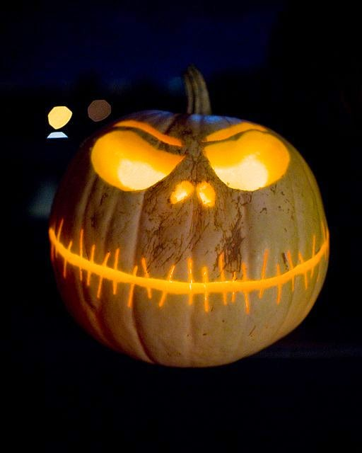 Pumpkin Carving Ideas For Halloween 2017 More Awesome