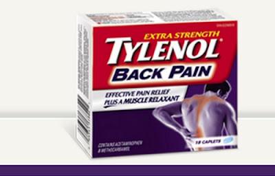 Tylenol extra strength coupons canada 2018
