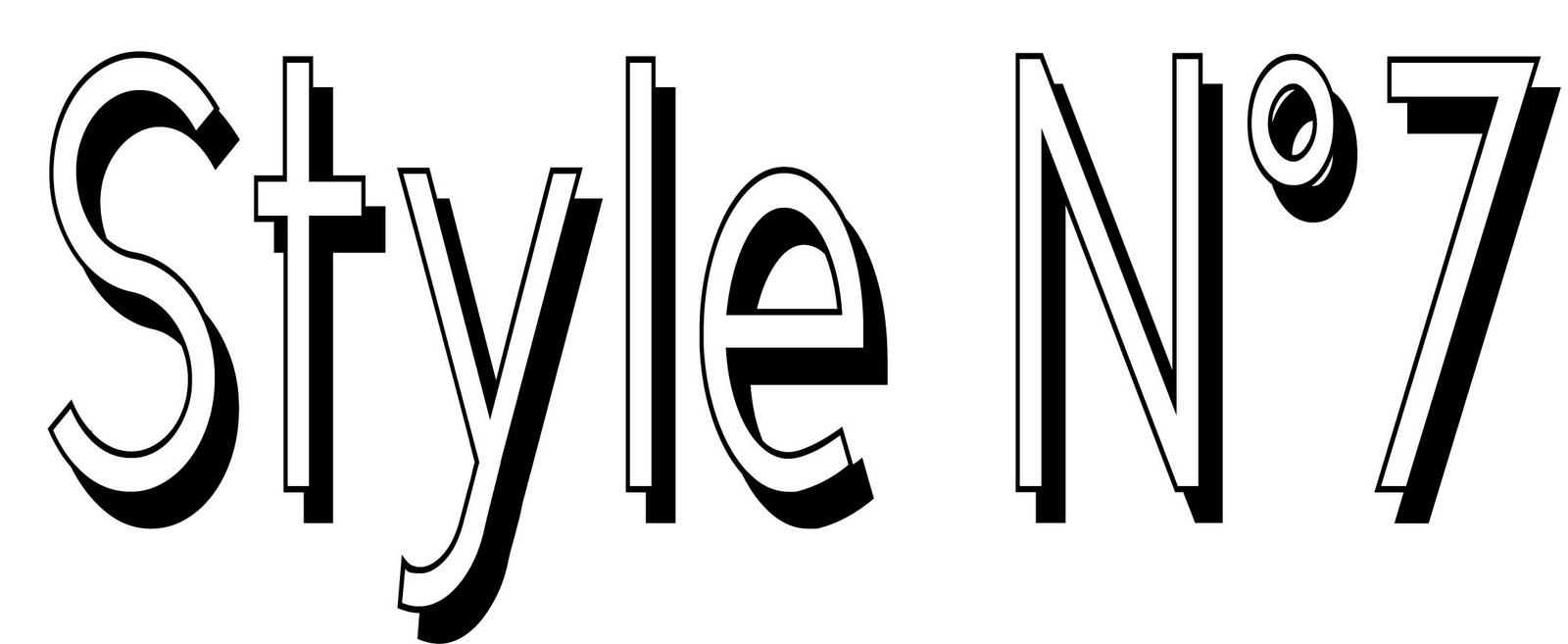 Style N°7