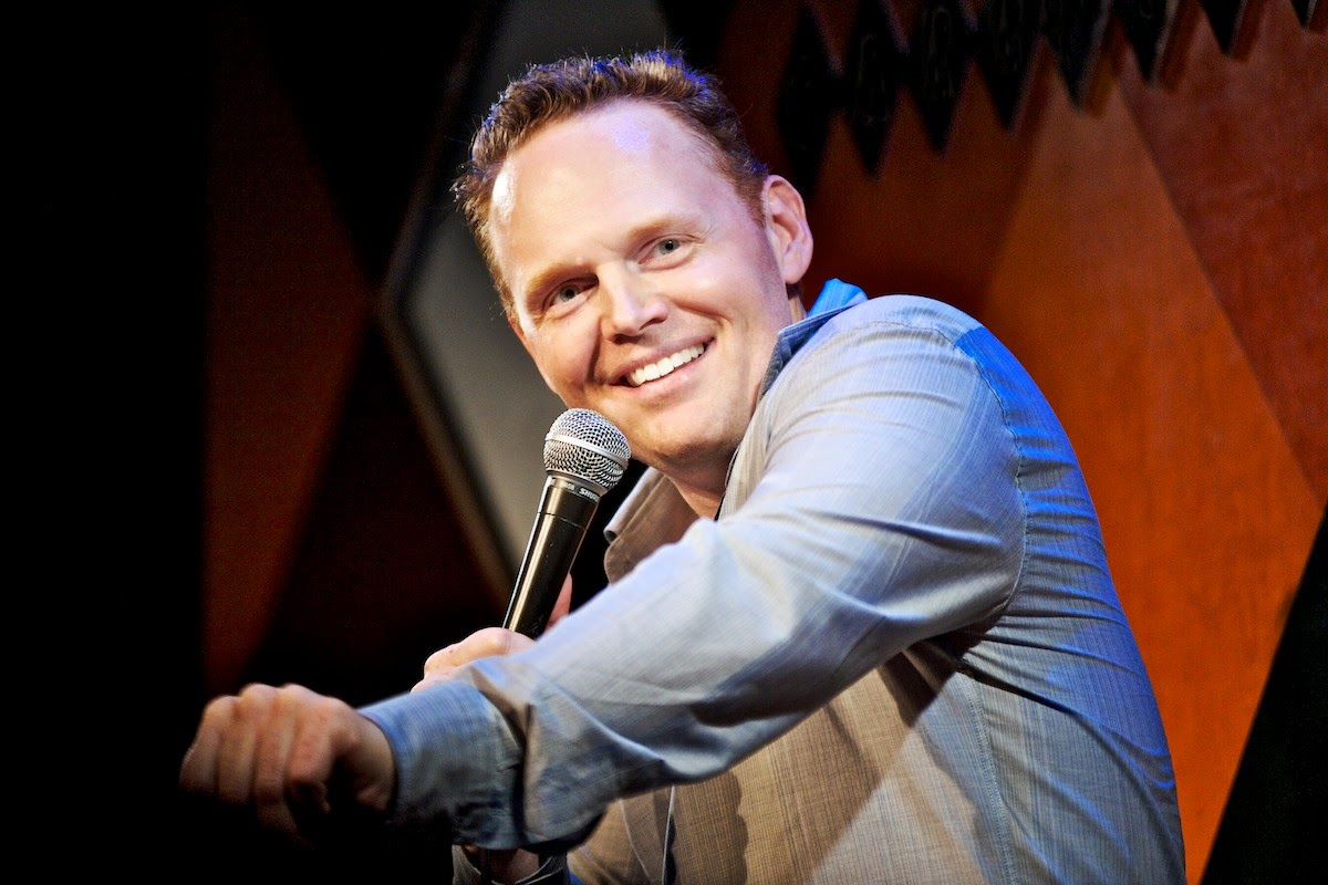 bill burr young - photo #10