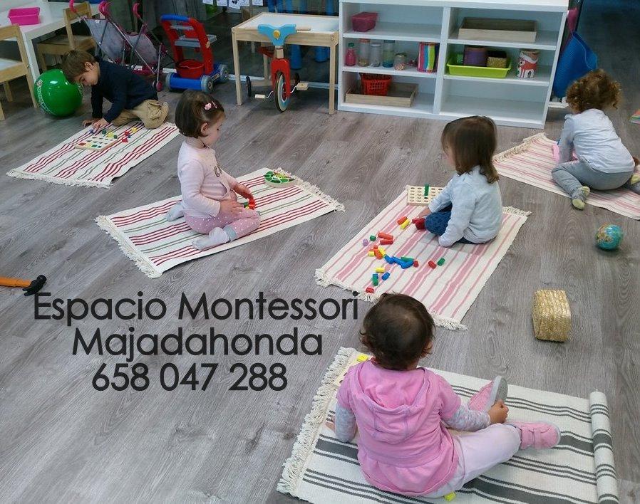 Montessori Majadahonda CAMPAMENTO DE VERANO 2017