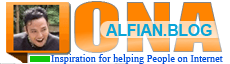 Dona Alfian Blog - Inspiration for Helping People on Internet