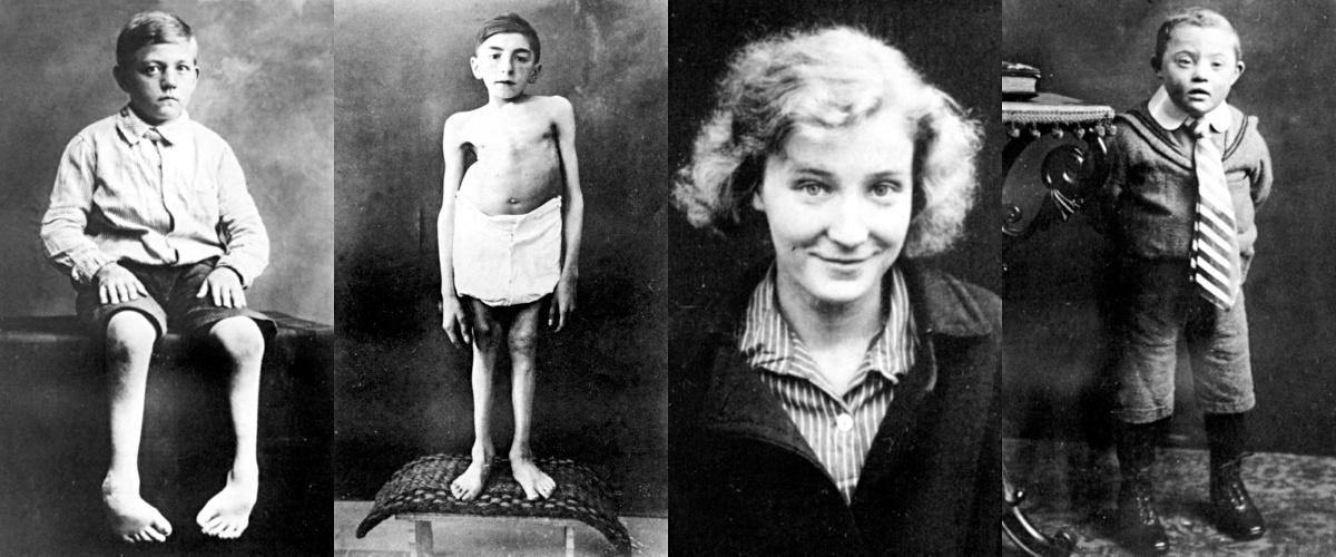 Nazi T4 ofre