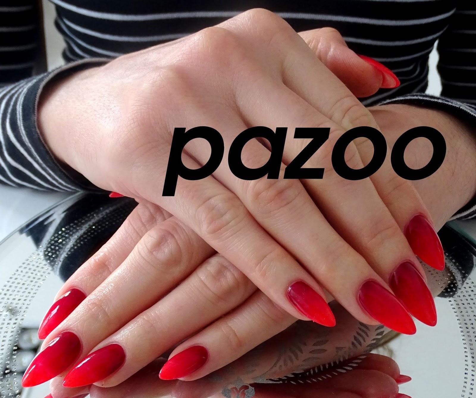 Pazoo Blog 2015