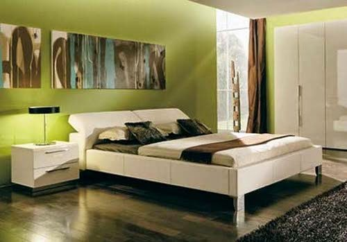 amazing green bedroom ideas