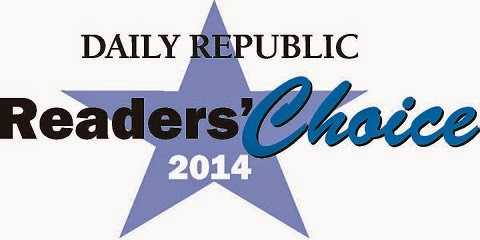 Daily Republic Readers' Choice