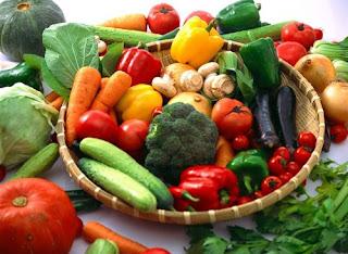 Jenis-jenis sayuran yang menyehatkan kulit