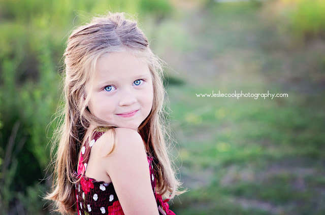 Ottumwa Iowa childrens photographer
