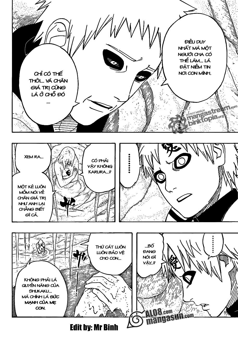 Naruto chap 547 Trang 14 - Mangak.info