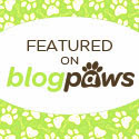 Featured on BlogPaws