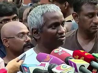 M. S. Viswanathan Died in Chennai – Ilayaraja And His Family Pay Homage