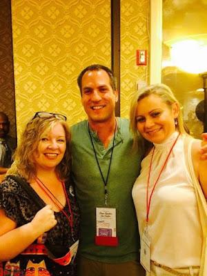 TpT Vegas Conference 2015 Paul Edelman