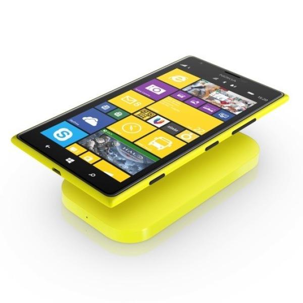 سعر جوال نوكيا لوميا Nokia Lumia 1520 فى عروض جرير