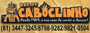 BAR DO CABOCLINHO