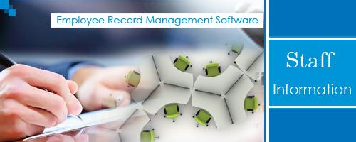 staff, employee management software