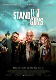 Tres Tipos Duros (Stand Up Guys) (2013) Online