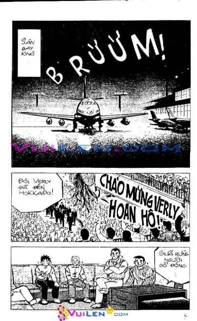 Jindodinho - Đường Dẫn Đến Khung Thành III  Tập 40 page 5 Congtruyen24h