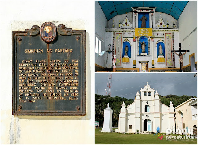 THINGS TO DO IN BATANES - Sabtang Island Tour