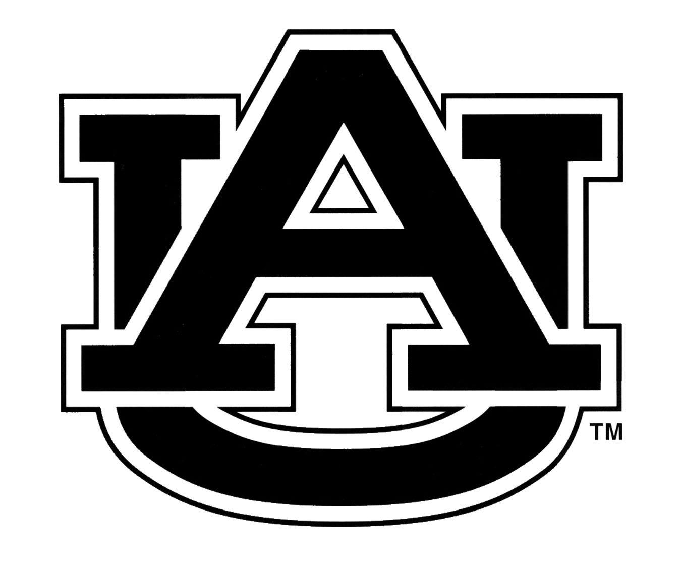 Auburn War Eagle Clip Art >> Auburn University Logo | Car Interior Design