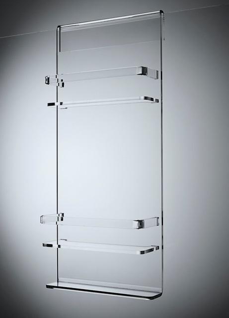 Hopscotch Shower Caddies By Daya Design
