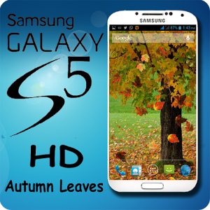 Galaxy S5 Autumn HD