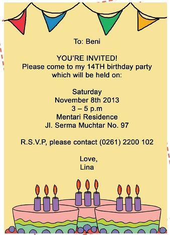 6 informasi yang wajib ada dalam undangan invitation hanibi biar lebih jelas mari kita analisis dari sebuah undangan pesta ulang tahun yang admin sediakan dibawah ini dengan menggunakan beberapa pertanyaan stopboris Gallery