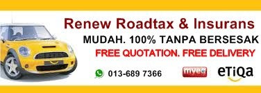 RENEW ROADTAX