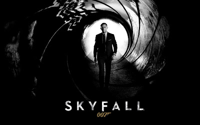 James Bond Skyfall 007 Daniel Craig HD Desktop Wallpaper