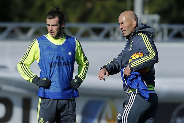 OFF: Bale's United move could be off with the ban