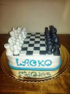 Torta šach