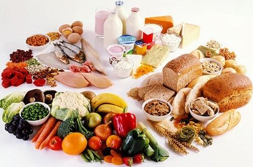Dicas de Alimentos ricos em Proteínas