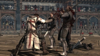 The Cursed Crusade Screenshots 2
