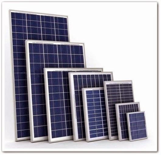 Солнечная батарея своими руками урок