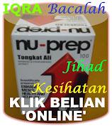 Klik untuk belian 'online'. Sebilion Terima Kasih Pengguna Bijak Malaysia