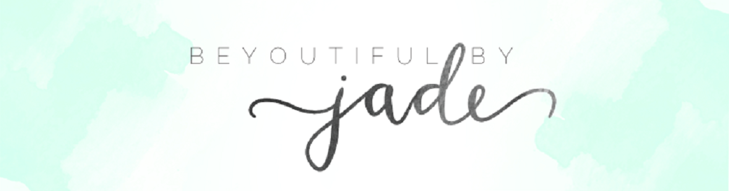 Beyoutiful by Jade