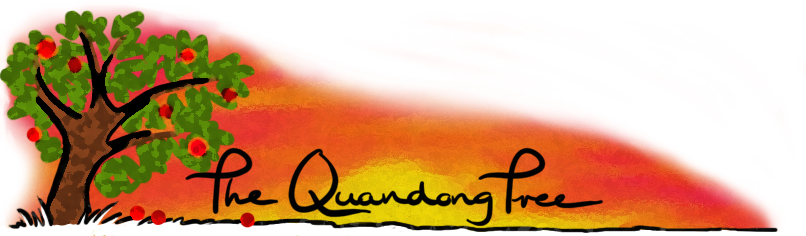 The Quandong Tree
