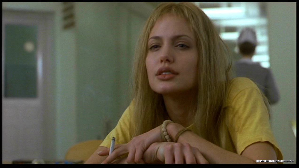 girl interrupted questions