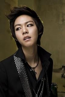 T-Max Park Han Bi